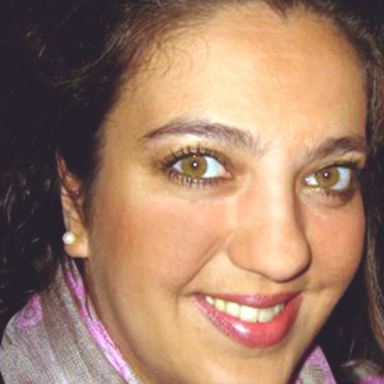 Christina Maria Georgopoulou <br />DDS, MClinDent, MPaedDent RCS (Eng)  <br /> Specialist in Paediatric Dentistry <br /> GDC 100524